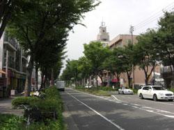 南武庫之荘