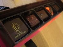 グレゴリー・コレのショコラ