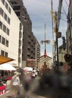 祇園祭(7/16宵山)